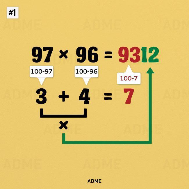 Такому вшколе нас неучили. Ажаль! Если увас все плохо сматематикой— это неваша вина. Нас просто ненаучили вшколе математическим трюкам, скоторыми…