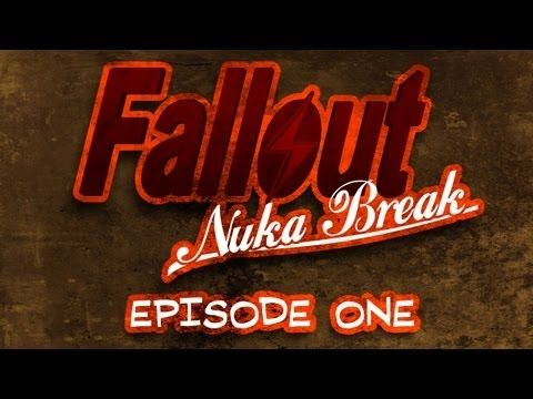 Fallout: Nuka Break the series - Episode One - YouTube