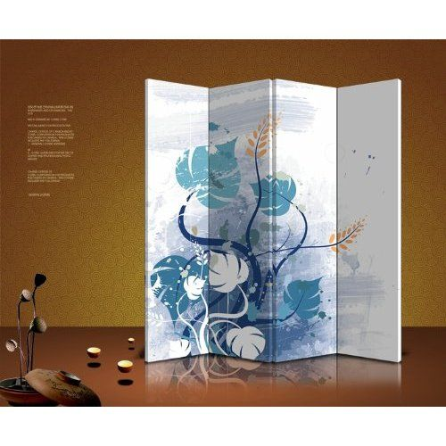 38 best images about room divider on pinterest canvases for Painted screens room dividers