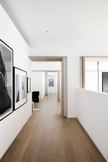 Sind weiße Wände die ultimative dekorative Gehei…