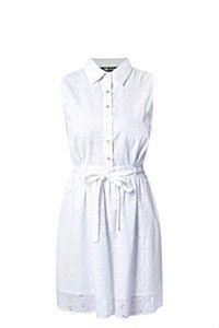 ANGLAISE SHIRT DRESS