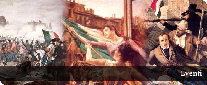 La rivoluzione del 1821 in Piemonte