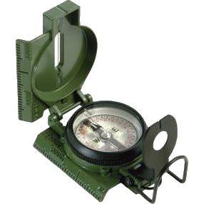 Cammenga G.I. Military Tritium Lensatic Compass (Model#3H) - Rothco