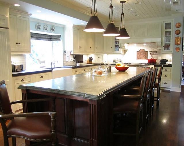 Class Kitchen Remodel in CA