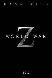This movie is going to be awesome! http://onlectus.blogspot.com/2013/03/books-into-movies-world-war-z-by-max.html