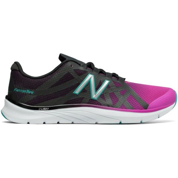 New Balance 811v2 Trainer Women's Cross-Training Shoes ($75) ❤ liked on Polyvore featuring shoes, athletic shoes, cross training shoes, cross trainer shoes, new balance footwear, new balance and crosstrainer shoes