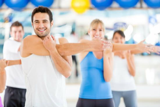 The Importance of Warm Up and Cool Down Exercises