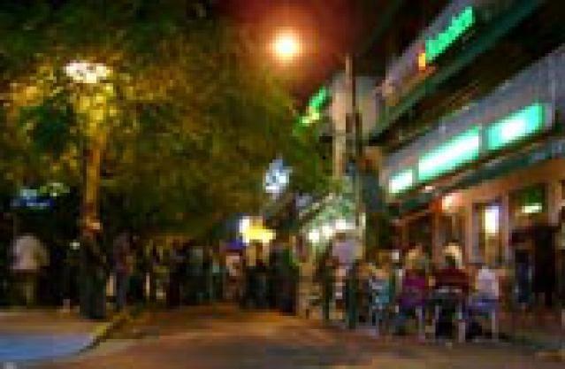 Don't Miss the 7 Best Bars in San Juan: Plaza del Mercado