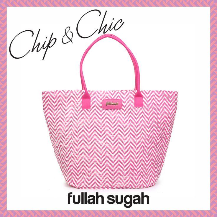 FULLAHSUGAH bag|| 24391019 #fullahsugah #fullah_sugah #SS2014 #fashion #shopping #on_line_shop #bag