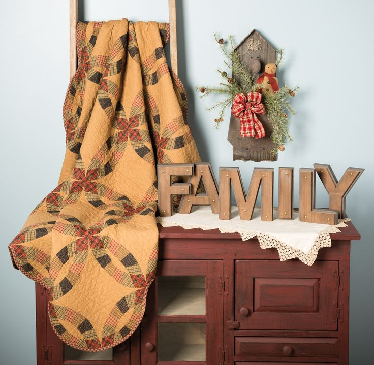 Best Country Sampler Decorating Ideas Images On Pinterest
