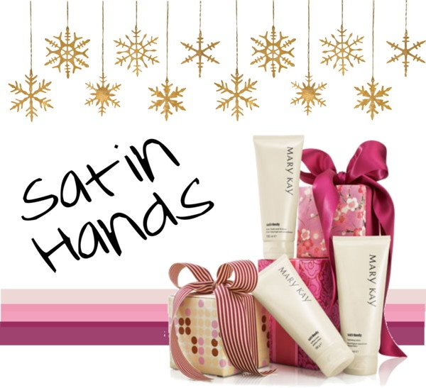 """""""Satin Hands"""" by andyc-g on Polyvore"""
