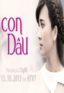 Phim Con Dâu | Htv7