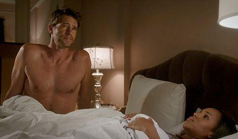 Oh, Jake! Scandal Season 4 Premiere Recap: 5 Best Moments - Us Weekly