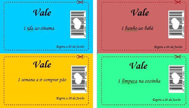 DICA - Oferta poupadinha no dia do PAI :: poupadinhosecomvales.com