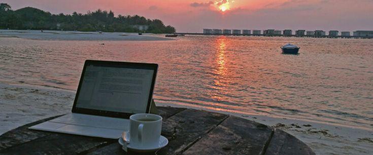 Professione Blogger: un workshop dalla teoria alla pratica