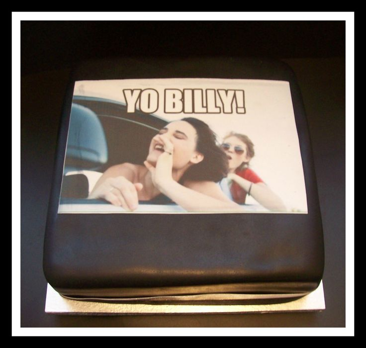 10 inch Corporate cake $150 caters for 30 dessert or 60 coffee serves