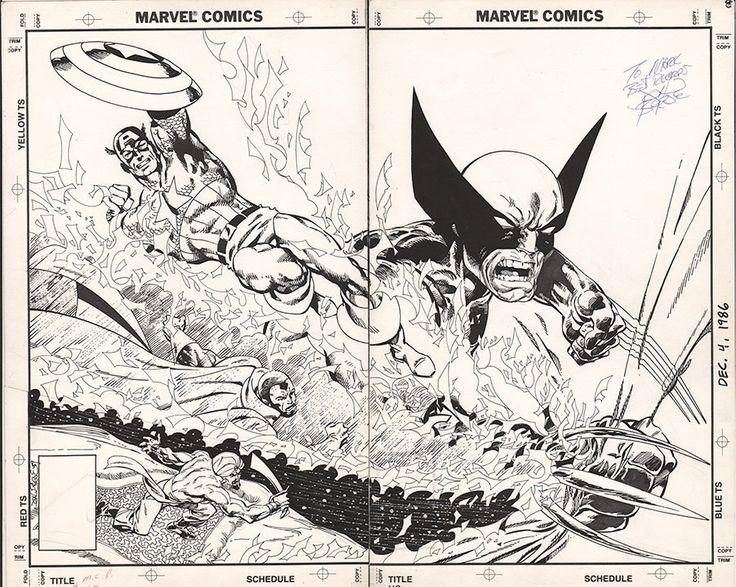 Marvel Comics Presents #47 (1990)