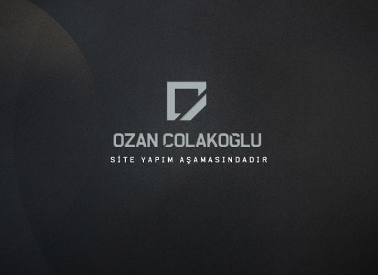 http://www.ozancolakoglu.com 70x100 (@70x100Design) imzasıyla çok yakında yayında.
