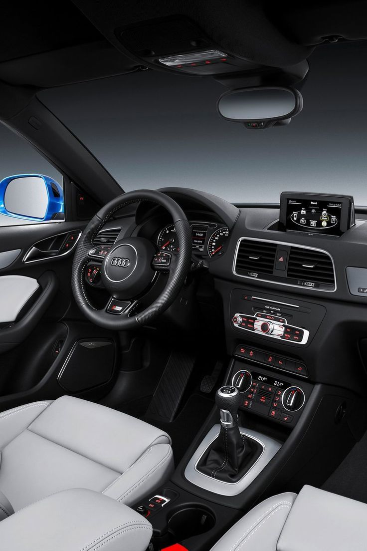 Audi Q3 2015 S Line Interior Do You Want It Find The Best