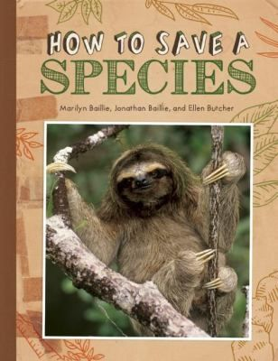 Introduces readers to some of the most threatened species on Earth. Meet some of the scientists who study species survival, and discover what inspires their work-- from cases of critically endangered wildlife to the success stories of species that have been brought back from the brink of extinction.