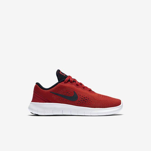 Nike Free RN (10.5c-3y) Little Kids' Shoe. Nike.