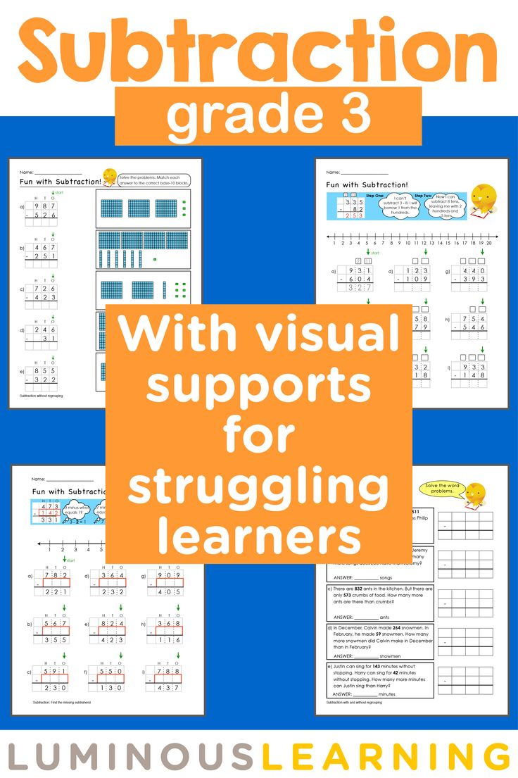 48 best Luminous Learning Workbooks on TPT images on Pinterest ...