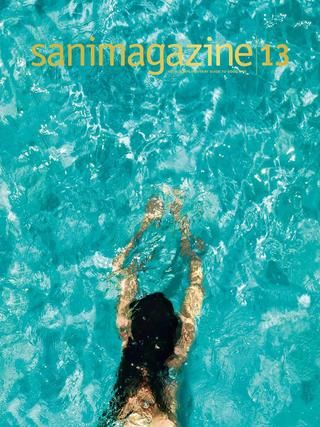 Sani Magazine 2013. Location: Halkidiki, Greece. To read this brochure please click here: http://issuu.com/sani_resort/docs/sm_13_gbsm_pages