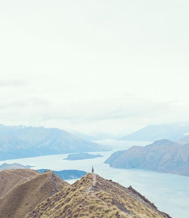 On our way back to this amazing country can't wait to be surrounded by natureee  #NewZealand