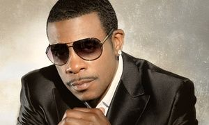 Groupon - Valentine's Music Festival feat. Keith Sweat, Bobby Brown, El DeBarge, and Avant on February 12 at 7 p.m. in CFE Arena. Groupon deal price: $52.50