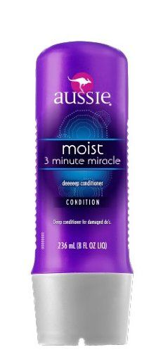 Moist 3 Minute Miracle Deep Conditioner 8 Fl Oz (Pack of 4) - http://www.specialdaysgift.com/moist-3-minute-miracle-deep-conditioner-8-fl-oz-pack-of-4/