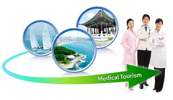 Medical Tourism: Quality Service through the Years