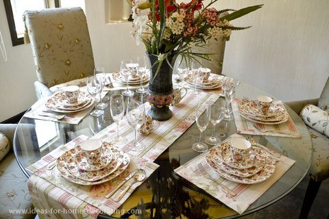 Best 25 Glass Dining Room Table Ideas On Pinterest