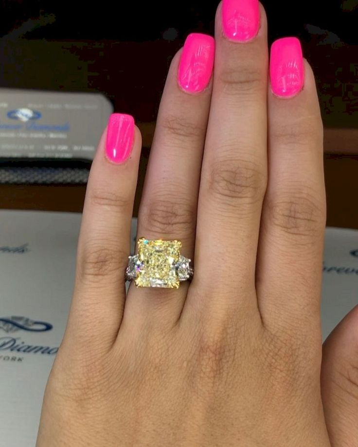 Cool 50+ Awesome Forever Diamond Engagement Ring Ideas https://oosile.com/50-awesome-forever-diamond-engagement-ring-ideas-9984