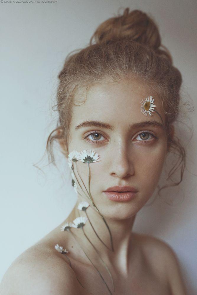 Photography. Marta Bevacqua; Model. Mathilda Zerty