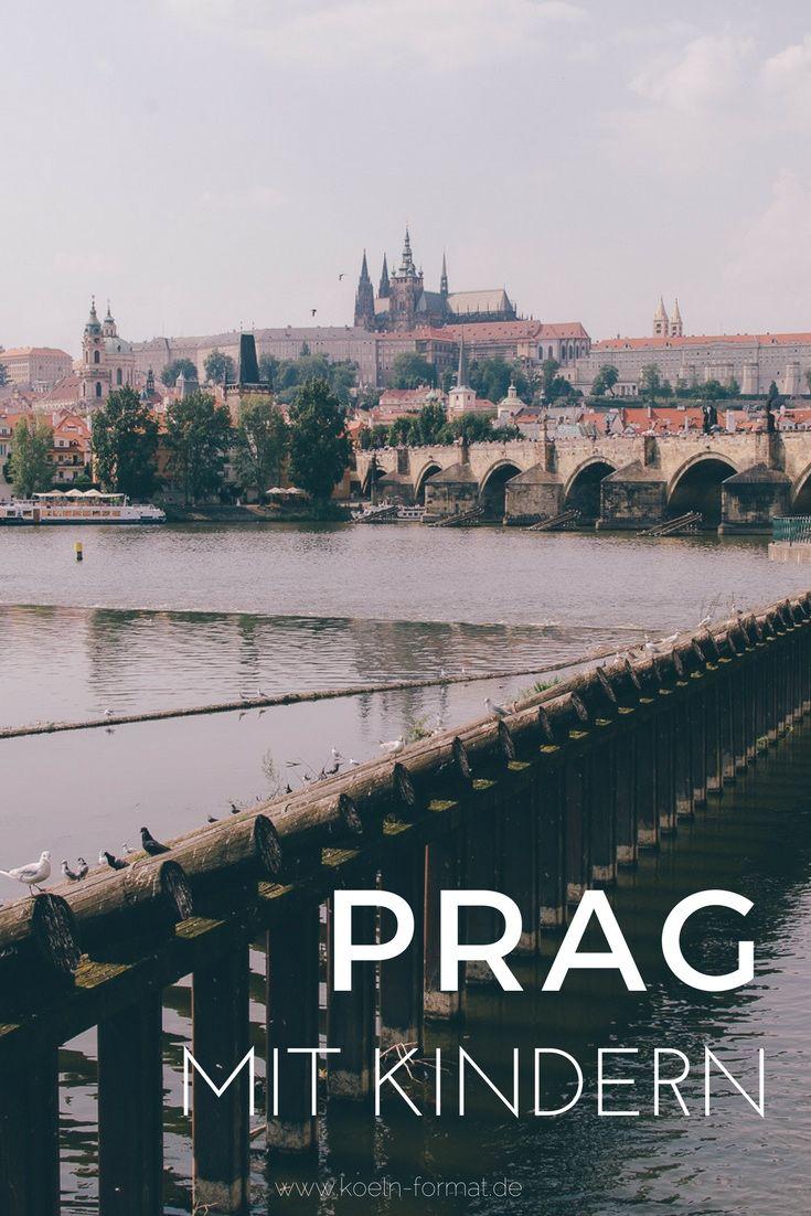 Ein Wochenende in Prag mit Kindern eignet sich hervorragend als cooler Städtetrip. Die besten Tipps und Infos und was ihr in Prag alles…