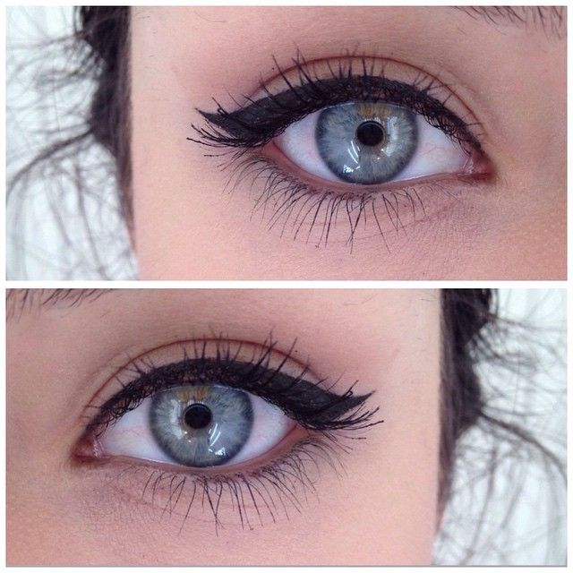Best 25 permanent eyeliner ideas on pinterest permanent for Permanent eyeliner tattoo