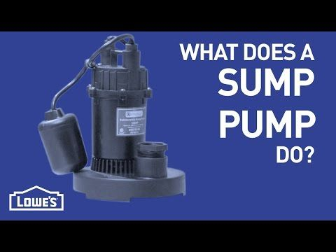 1000 Ideas About Sump Pump On Pinterest Yard Drainage