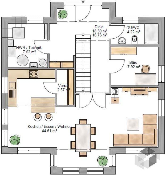 Stadtvilla 159 von Suckfüll – Unser Energiesparhaus | komplette Datenübersicht…