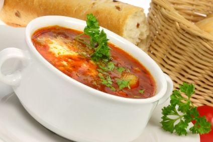 Life Diet Soup