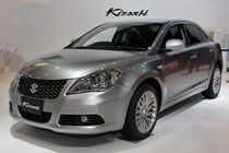 Maruti Suzuki Kizashi Car Overview -  The Kizashi is the biggest saloon from Suzuki's stable. Judged by itself, it remains a good looking car which is also great to drive. The engine is lovely, and it sounds good too. However, the Indian car buyer's psyche hasn't yet evolved enough to accept the Kizashi for what it is.  #MarutiSuzuki #Kizashi #Cars #India