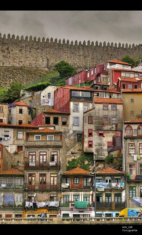 OPorto City - Portugal