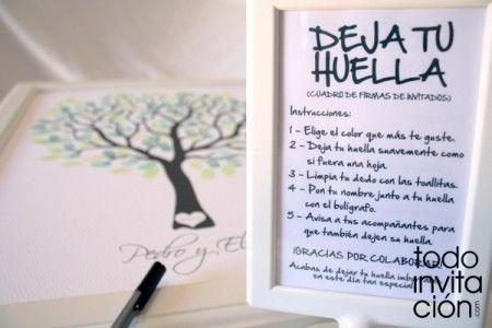 IDEA DE ARBOL DE DESEOS