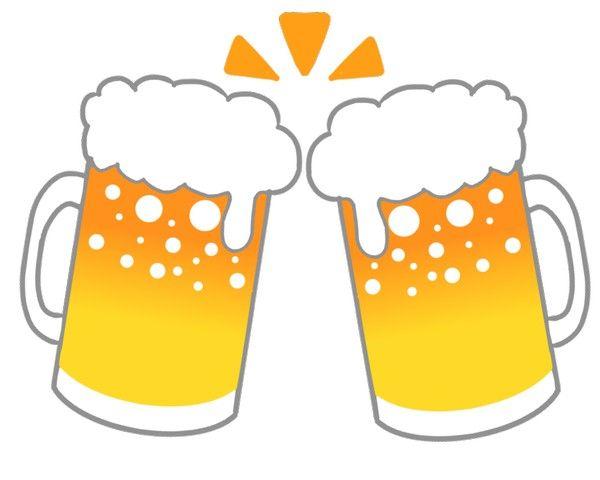 最も検索された】 ビール の イラスト | ビール イラスト, フリー素材 ...