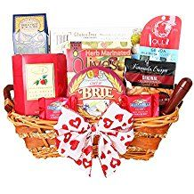 20 best gluten free gift baskets images on pinterest gift basket click here to buy valentines day gift basket gluten free negle Image collections