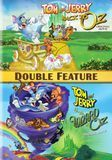 Tom and Jerry: Back to Oz/Tom and Jerry & the Wizard of Oz [DVD]