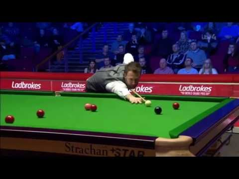 Judd Trump & Ronnie Best Shot Snooker
