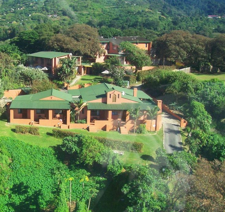 Umzimvubu Retreat Guest House - Umzimvubu Retreat Guest House is situated on densely forested dunes overlooking the great Umzimvubu River Mouth and Indian Ocean and within comfortable walking distance from the town center.  Our dining ... #weekendgetaways #portstjohns #southafrica