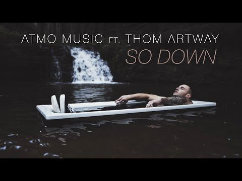 ✔ Artists: ATMO music Ft. Thom Artway ✔ Title:   So Down ✔ Country: Czech Republic http://newvideohiphoprap.blogspot.ca/2016/10/atmo-music-so-down-ft-thom-artway.html