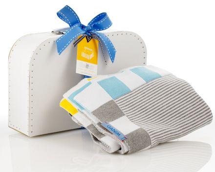 Baby Blanket Summer Kit - The It Kit