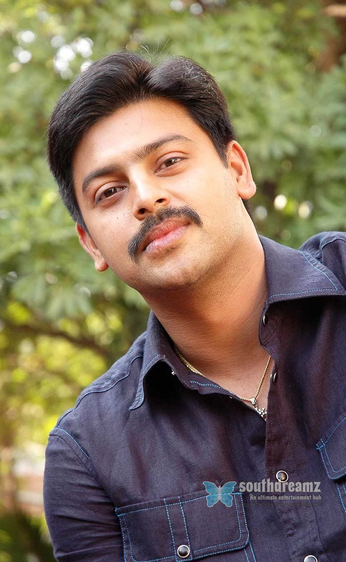 Niranjan Actor